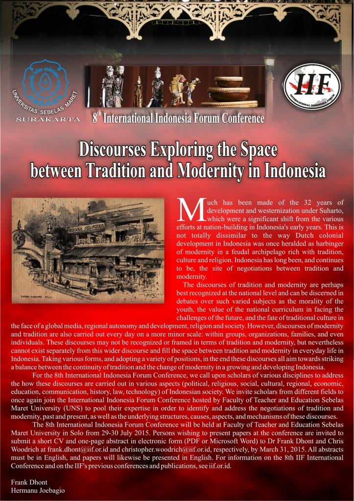 Poster IIF 8-1