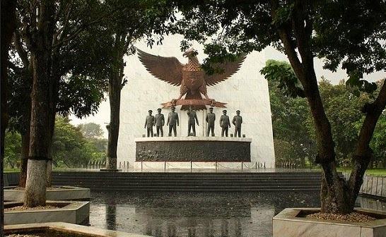 Monumen-Pancasila-Sakti