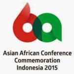 logo 60 tahun KAA Bandung