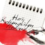 hari-kebangkitan-nasional-hand-writing